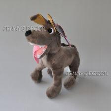 "Disney Pixar Movie CoCo Plush Stuffed Toys The Dante Dog 6"" Soft Doll Original"