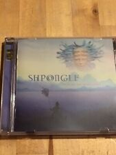 Shpongle: Tales of the Inexpressible. CD sehr gut.
