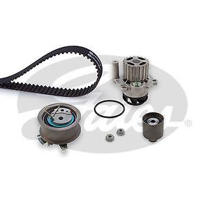 Gates Timing Cam Belt Water Pump Kit KP55569XS-2
