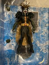 DC Multiverse Dark Nights Death Metal King Robin loose MINT No BAF Darkfather