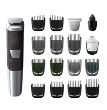 MG5750 Multigroom All-In-One Series 5000 Philips Norelco, 18 attachment trimmer