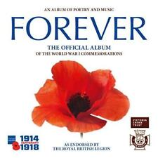 Central Band Of The Royal British Legion - Forever: The Official Album  (NEW CD)