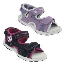 Scarpe sintetici marca Geox per bambine dai 2 ai 16 anni