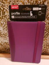 "Verso Profile Easel Cover Size M8 for Kindle Fire HD 7"" iPad Mini Purple Most 7"""
