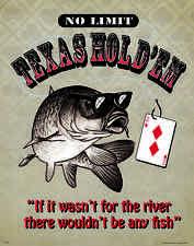 Poker Motivational Poster Art Print  Texas Holdem Shirts  PhiI Ivey WPT  MVP546