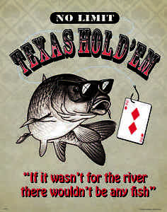 Area 51 Poker Motivational Poster Art Print Texas Holdem WSOP College Game Room