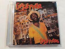 "THE UPSETTERS ""THE UPSETTER COLLECTION"" CD UK TROJAN 1988! lee perry ska reggae"