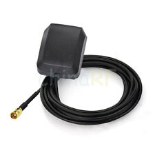 GPS Active Antenna SMB connector 3M for Bmw Furuno Lowrance Polaroid MGM-0550