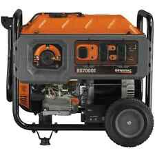 Generac RS 7000E Portable Generator