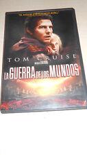 DVD LA GUERRA DE LOS MUNDOS (WAR OF THE WORLDS)