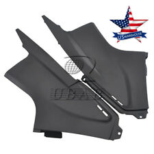 Pair Air Dust Cover Fairing Insert Part for Yamaha YZFR6 YZF R6 2003-2005 US