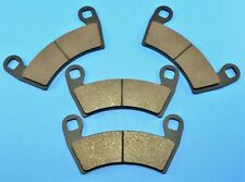 Front Brake Pads For POLARIS RZR 900 XC Edition EPS (2015-17)