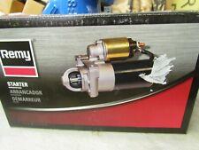 Remy 17324 Premium Remanufactured Starter Motor