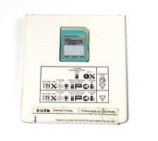 Siemens Simatic Memory Card 2 MB 6ES7 953-8LL31-0AA0 6ES7953-8LL31-0AA0