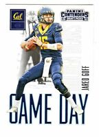 2016 Panini Contenders GAME DAY #2 JARED GOFF RC Rookie Rams QTY AVAILABLE