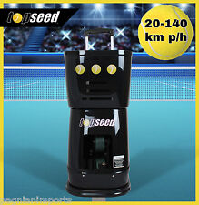 NEW Topseed PRO Tennis Ball Machine inc remote/battery/charger