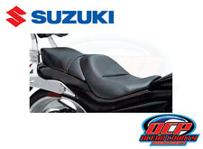2006 - 2016 M109R M109 109 OEM NEW SUZUKI PLAIN CARBON FIBER GEL SEAT KIT