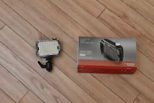 Manfrotto Spectra 500 S LED Light - 5600K Daylight, 300lx at 1m, Dimmable