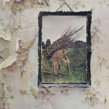 LED ZEPPELIN UNTITLED ( IV) RCA ATLANTIC RECORD CLUB EDITION MNT SEALED