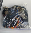 Jewellery Job Lot Bundle Mix Upcycle Craft Resell Carboot Harvest 1kg Random
