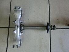 b1. Honda Xl 600R PD03 Horquillas inferiores Tenedor Tenedor