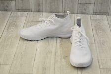 PUMA Vigor EvoKnit Athletic Sneaker - Men's Size 11.5, White