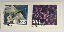 2 timbres suisses  YT CH2223/2024, Zum:CH 1468/1469 FDC 2013