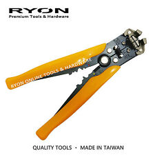 KYP Automatic Easy Stripper Crimping Tool Plier Electrical Cable Wire Cutter