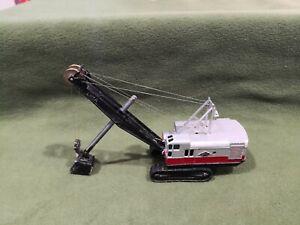 Mercury 507 Escavatore Lima