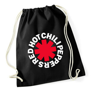 red hot chili peppers gym bag  - Official Probity product