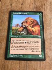 ▼▲▼ Mtenda Griffin Griffon de la Mtenda MIRAGE #28 ENGLISH Magic MTG