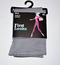 NEW HUE First Looks Women's Seamless Legging U16948