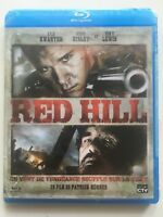Red hill BLU RAY NEUF SOUS BLISTER