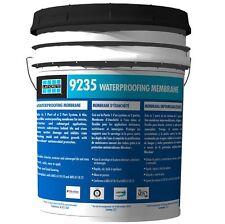 Laticrete 9235 Waterproofing Membrane - 6 Gallon Pail - # S-09235-NS-06