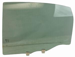2006-2014 Chevrolet Impala Rear Left LH Door Window Glass New OEM 25799129