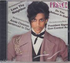 Prince/controversy [Explicit] (NOUVEAU!)
