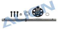 Align T-Rex 470L M2.5 Belt Pulley Assembly Upgrade Set H47H017XXT