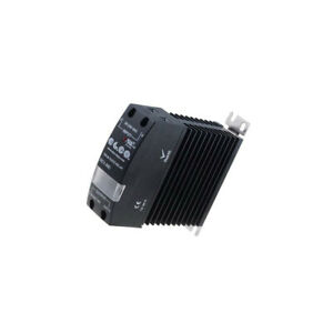 SC1-30D25660A Relay: solid state Ucntrl: 3-32VDC 25A 48-600VAC DIN,on panel ELCO