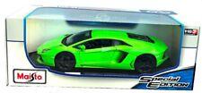Maisto 1 18 Scale Special Edition Diecast Model - Lamborghini Aventador