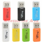 USB 2.0 High Speed Micro SD TF T-Flash Memory CARD READER Adapter 4 8 16 32GB