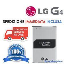 CORRIERE PRO1: BATTERIA ORIGINALE LG G4 BL-51YF H815 3000MAH RICAMBIO NUOVA H818