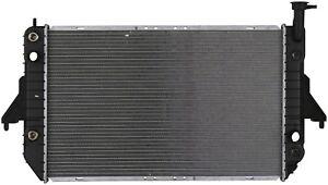 Radiator  Spectra Premium Industries  CU1786