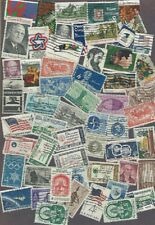 #6968 US Lot/Collection Used Stamps  Combine Shipping