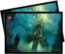 Ultra Pro MTG Magic Gathering Ultimate Masters Mana Vault Sleeves 100ct NEW!