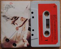LENE LOVICH - FLEX (STIFF ZSEEZ19) 1979 UK CASSETTE TAPE EXCELLENT COND PUNK