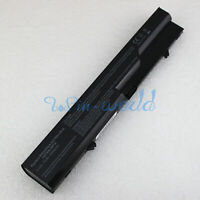 6Cells Battery for HP Probook 4320s 4420S 4520S 4320t HSTNN-YB1A 5935720-001