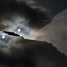 "S Carey Supermoon 12"" EP Vinyl LP Record & MP3! radiohead song! bon iver member!"