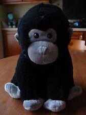 Kohl's Cares for Kids Gorilla Ape Plush Stuffed Zoo Animal