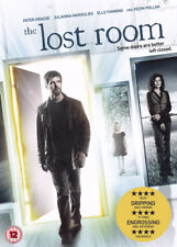 The Lost Room DVD (2017) Peter Krause ***NEW***