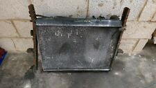 KIA SORENTO 55 REG ENGINE COOLING WATER RADIATOR REF - 05